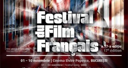 Zece zile de cinematografie franceza