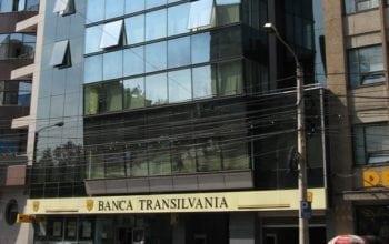 BT cumpara Volksbank Romania