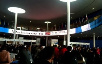 Mobile World Congress 2014 – Ziua 1