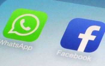 Facebook cumpara WhatsApp cu 16/19 miliarde de dolari