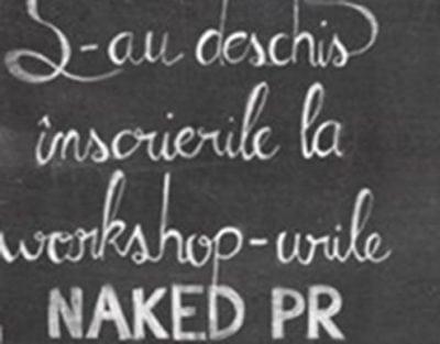 Sezonul 2 – Naked PR