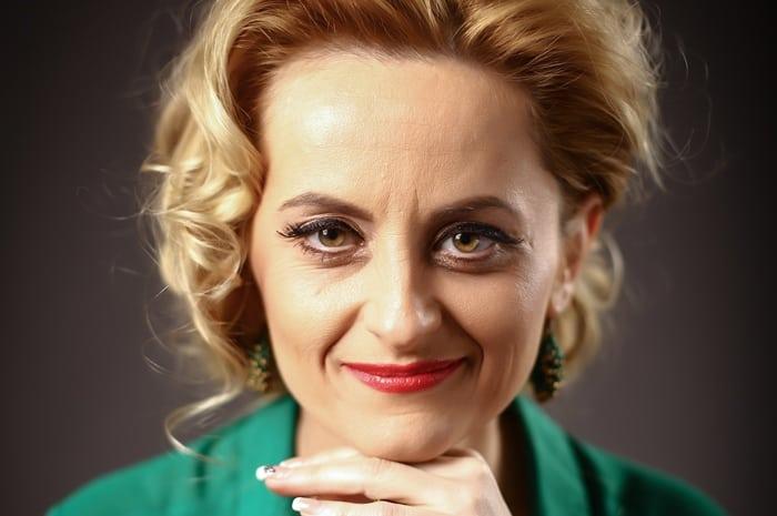 Ana-Maria Bogdan: Biroul de la Bucuresti functioneaza ca un tech studio
