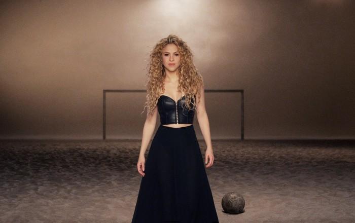 foto Shakira