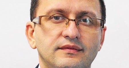 Dragos Sirbu, CEO, Flanco Retail
