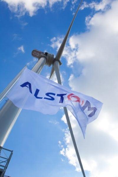 Alstom recomanda General Electric