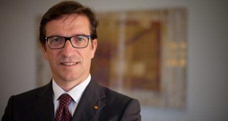 Alberto Morini - Director Veneto Banca Romania