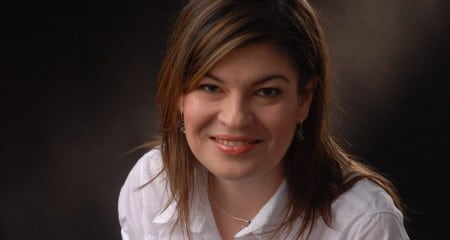 Alexandra Olteanu, Managing Director, Initiative Media Romania