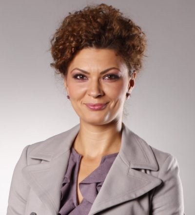 Alina Bratu, noul Communication Manager al PRO TV