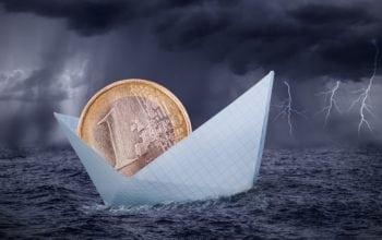Amenintarea Euro