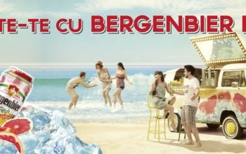 Fresh de vara pentru Bergenbier