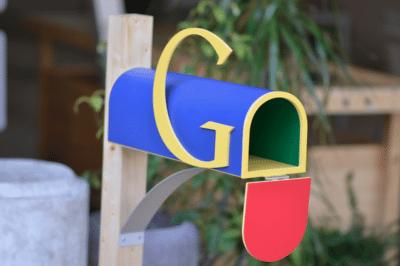 FCB a decorat Google House in Romania