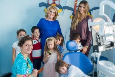 O noua clinica Dent Estet 4 Kids