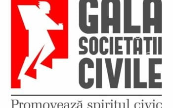 10 iunie: Gala Societatii Civile