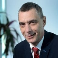 Laurentiu Stefanescu, Director General Sika Romania