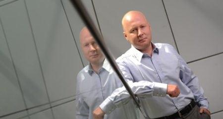 Marcin Grygielski, Manager Teritorial pentru Europa de Est al Interactive Intelligence.