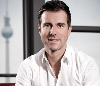 foodpanda, startup-ul anului in Europa