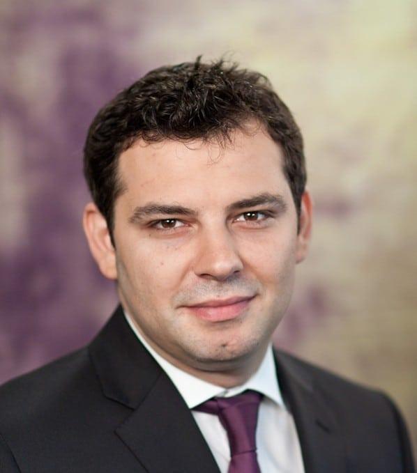 Razvan Rusu, Director de investitii, Certinvest
