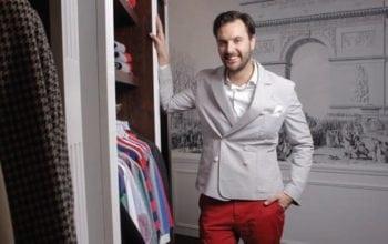 Un aristocrat la moda