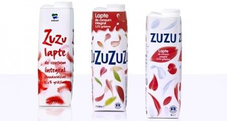 evolutia design-ului de ambalaj al laptelui Zuzu_1