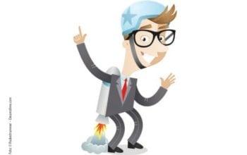 Start-up-ul subtire fara cheltuiala se tine