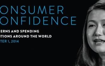Increderea consumatorilor, in revenire