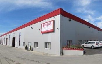 Bilka Steel inaugureaza o noua linie de productie