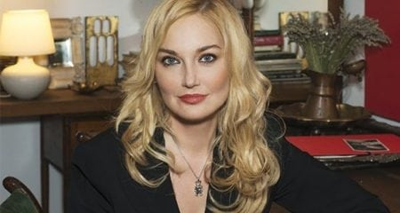 Corina Vintan