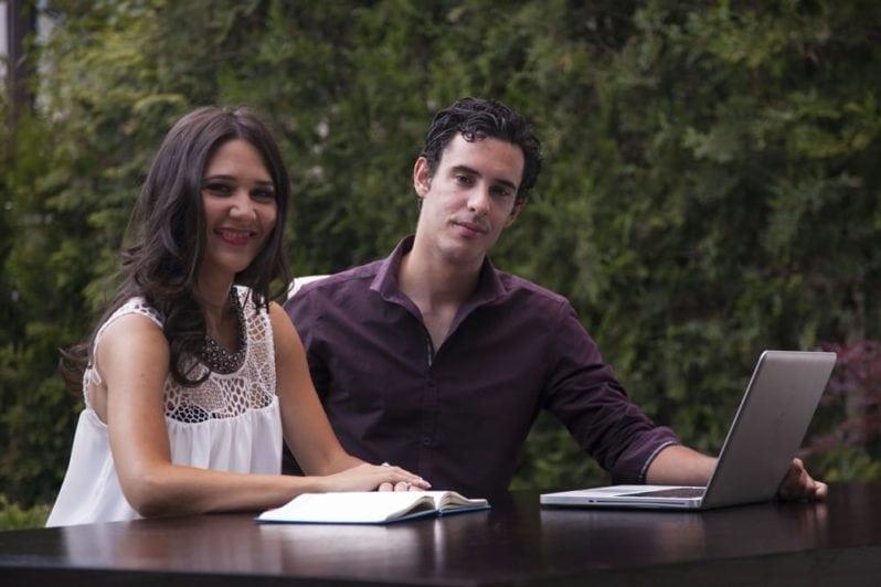 Irina & Justin