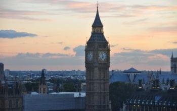 Atractia Londrei