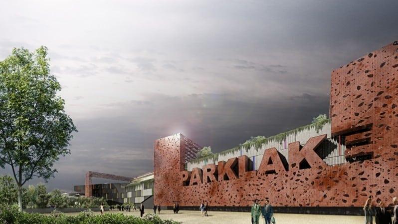 ParkLake 1
