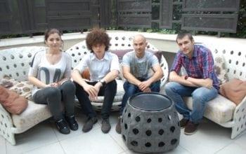 Patru proiecte romanesti, semifinaliste la Electrolux Design Lab