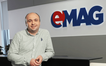 eMag construieste un centru de excelenta pentru IT