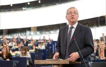 Juncker, ales presedinte al CE