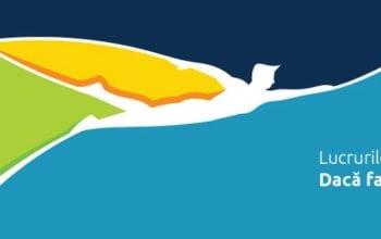 Valuri la Swimathon pentru Centrul Generatii
