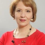 Elena Badea,Director de Marketing, EY România