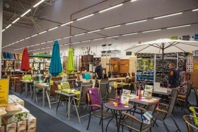 Danezii de la JYSK deschid un magazin la Sibiu
