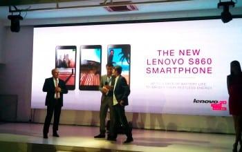 Smartphone-urile Lenovo ajung in Romania