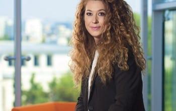 Nou director de HR pentru GSK Romania