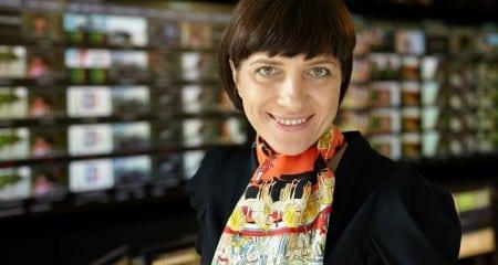 Oxana Yanushkovskaya_VP Distribution, Discovery Networks CEEMEA