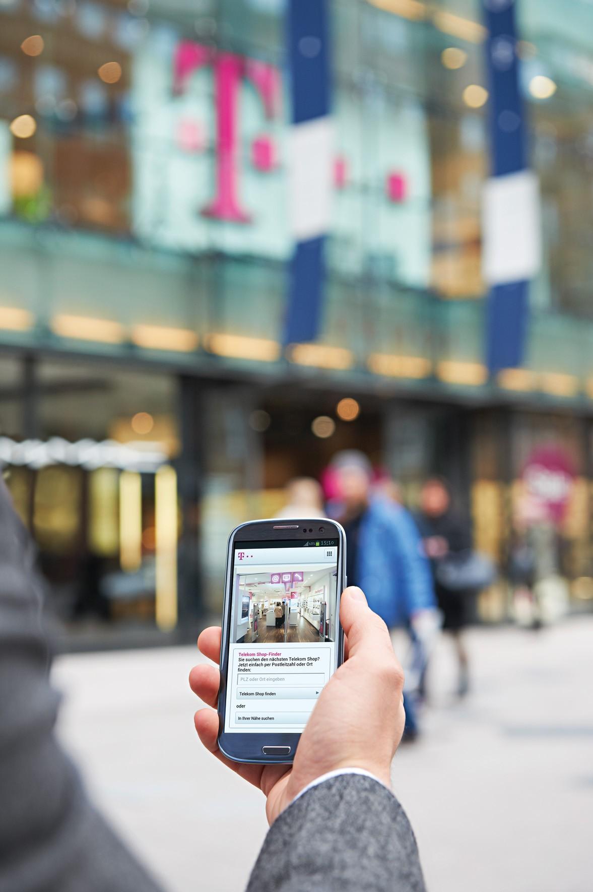 Romtelecom si Cosmote devin Telekom Romania