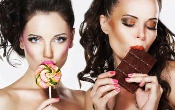 Ambasadoarele dulciurilor