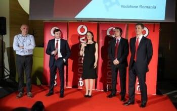 Schimbare in comunicarea Vodafone