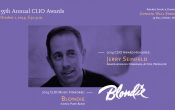 Ogilvy&Mather Romania, Bronz la CLIO Awards 2014