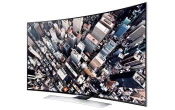 Samsung – lider pe piata de televizoare din Romania