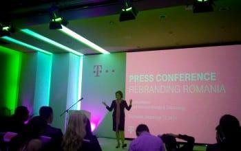 Telekom Romania ia locul Romtelecom si Cosmote