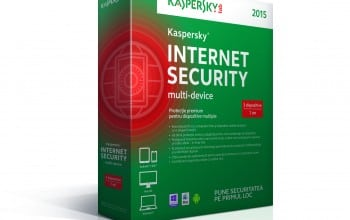 Securitate multi-device de la Kaspersky