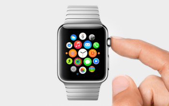 Apple a lansat un smartwatch sub asteptari (Foto)