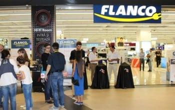 Flanco a vandut cu 25% mai mult prin credit