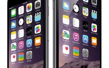 Apple a lansat iPhone 6 si iPhone 6 Plus (FOTO)