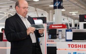 Toshiba lanseaza gama de tablete Encore 2